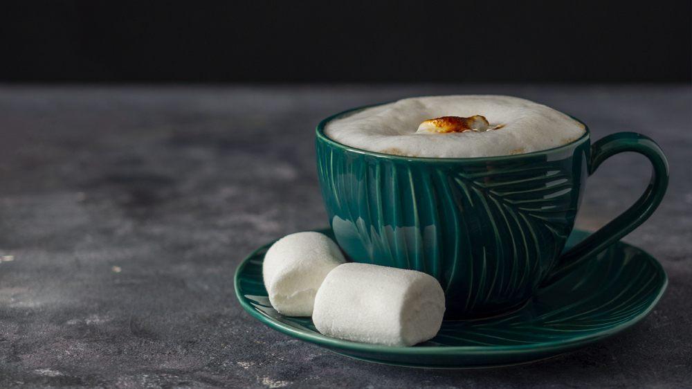 kawa marshmallow